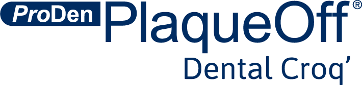 PlaqueOff Dental Croq'